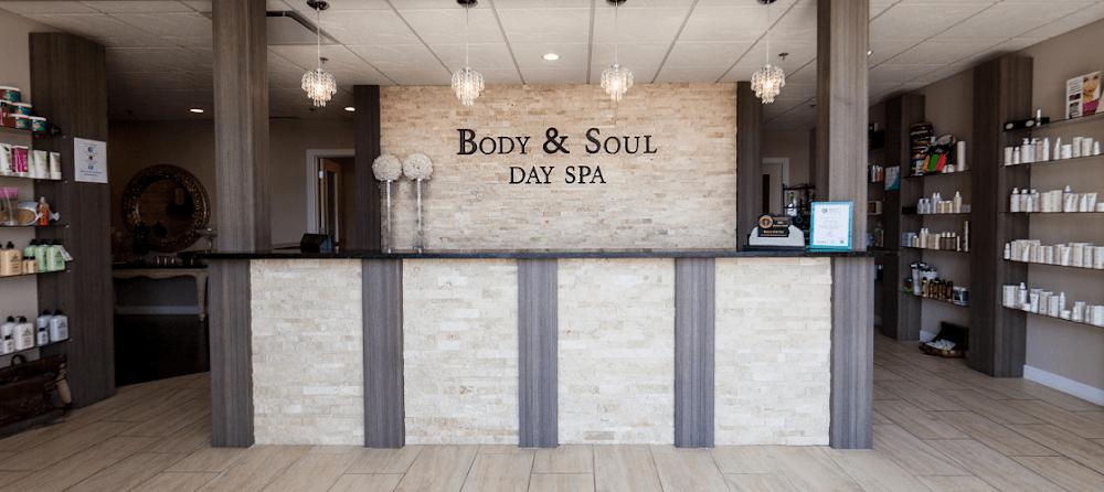Body & Soul Day Spa